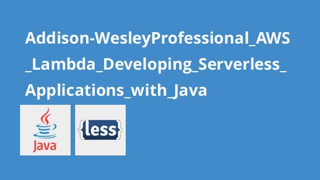آموزشAWS Lambda – توسعه اپلیکیشن هایServerless باJava