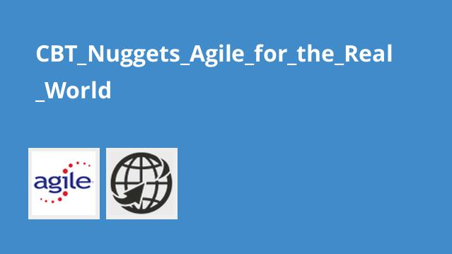CBT_Nuggets_Agile_for_the_Real_World