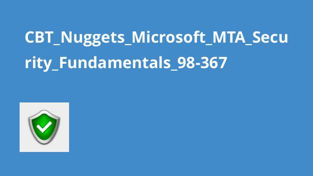 CBT_Nuggets_Microsoft_MTA_Security_Fundamentals_98-367