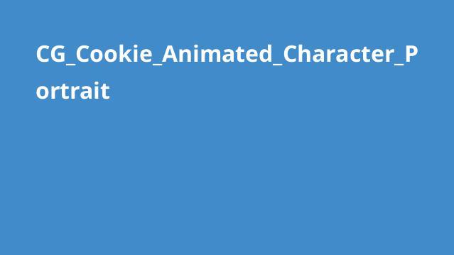 متحرک سازی شخصیت های انیمیشنی