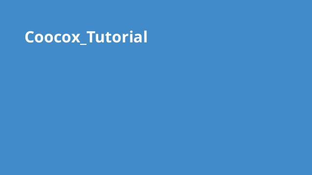 فیلم آموزش CooCox برای برنامه نویسی میکروکنترلر Cortex