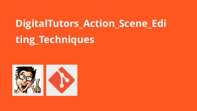 DigitalTutors Action Scene Editing Techniques