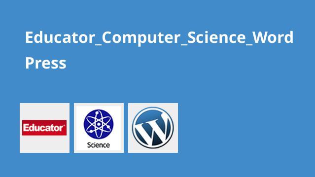 دوره آموزش Computer Science WordPress
