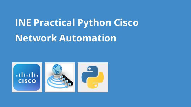 ine-practical-python-cisco-network-automation