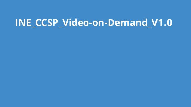 آموزش مباحث آزمون گواهینامهCCSP