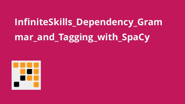 InfiniteSkills_Dependency_Grammar_and_Tagging_with_SpaCy