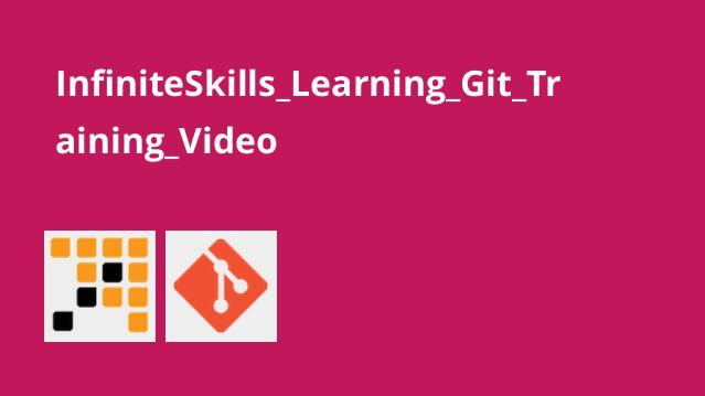 آموزش Git