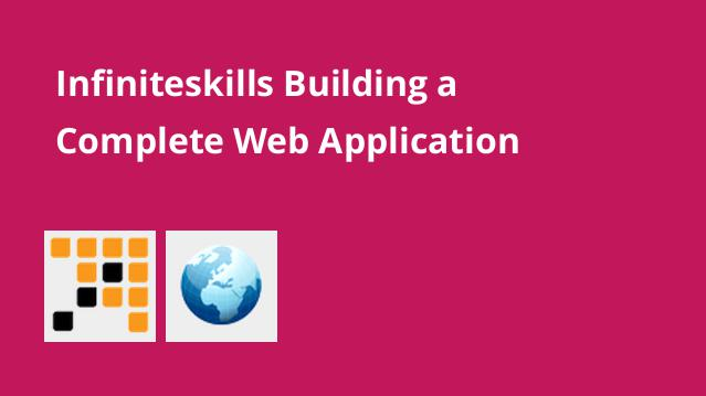infiniteskills-building-a-complete-web-application