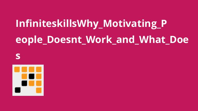 InfiniteskillsWhy_Motivating_People_Doesnt_Work_and_What_Does