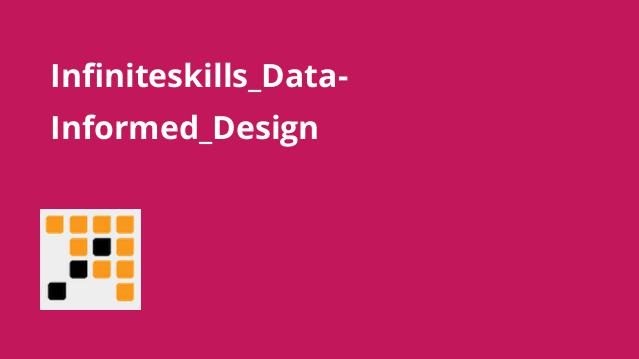 Infiniteskills_Data-Informed_Design
