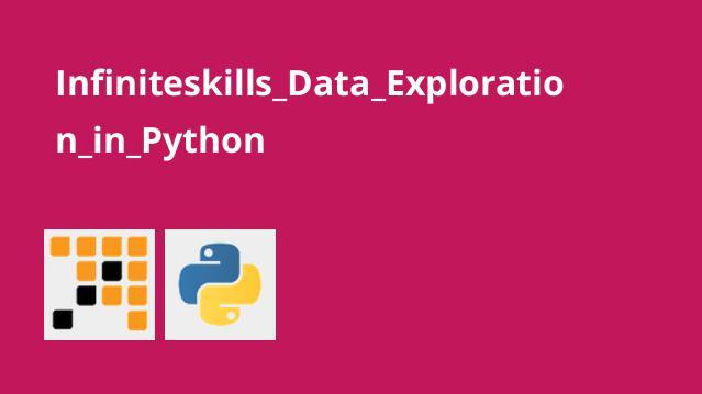 Infiniteskills_Data_Exploration_in_Python