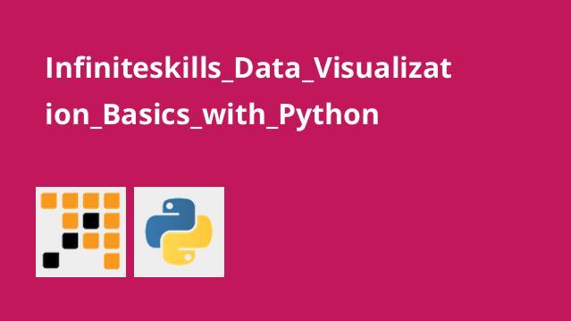 مصورسازی داده ها با Python