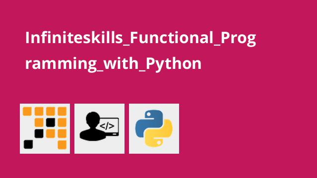 Infiniteskills_Functional_Programming_with_Python