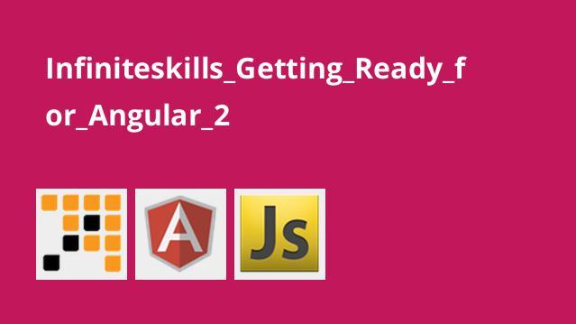 شروع کار با Angular 2