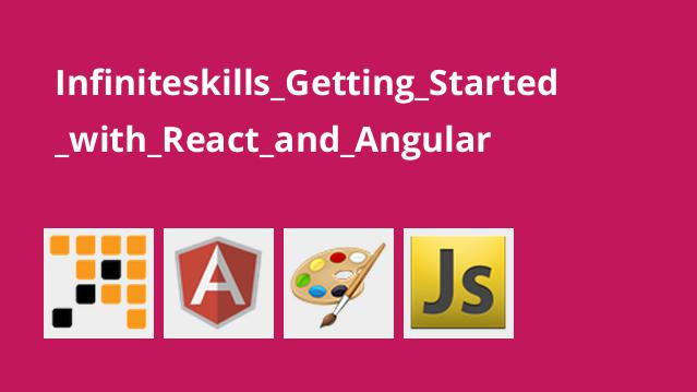 Infiniteskills_Getting_Started_with_React_and_Angular