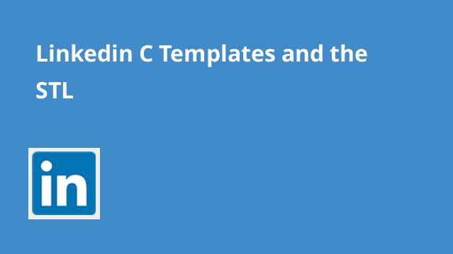 linkedin-c-templates-and-the-stl