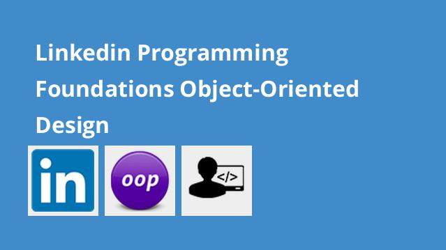 linkedin-programming-foundations-object-oriented-design