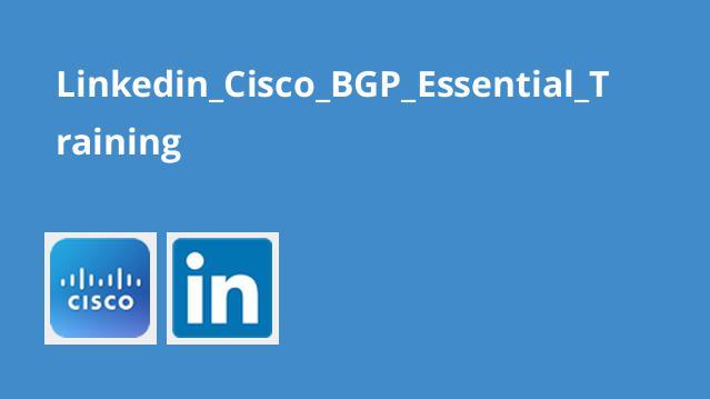 آموزش اصولی Cisco BGP