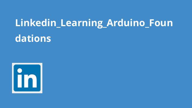 آموزشArduino – اصول و مبانی