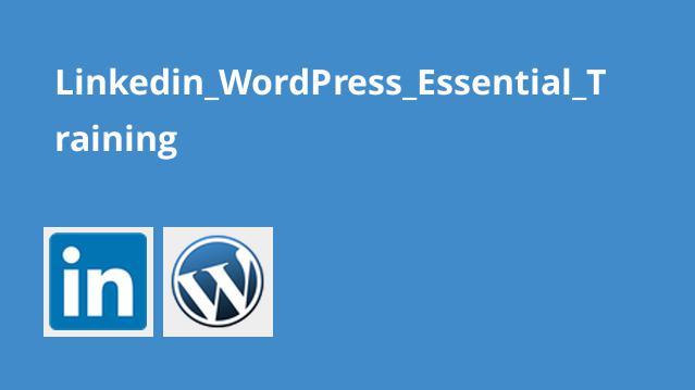 آموزش اصولیWordPress