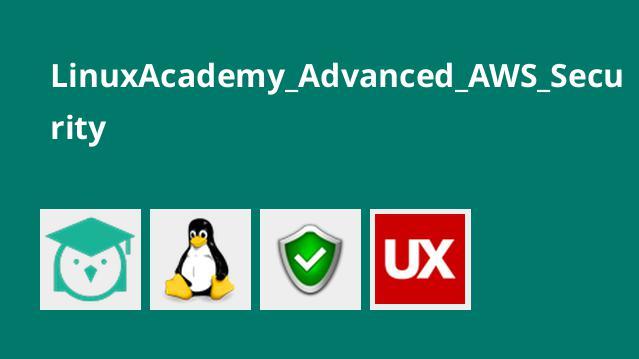 LinuxAcademy_Advanced_AWS_Security