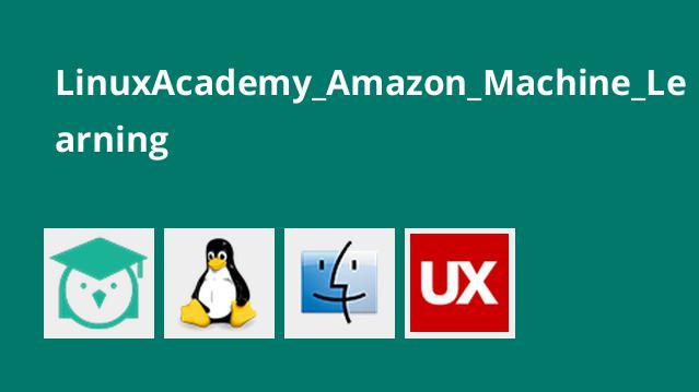 LinuxAcademy Amazon Machine Learning