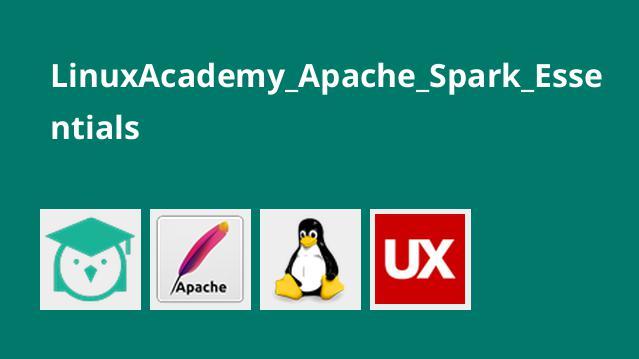 LinuxAcademy Apache Spark Essentials