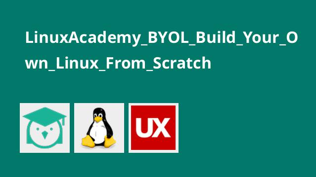 LinuxAcademy_BYOL_Build_Your_Own_Linux_From_Scratch