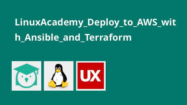 LinuxAcademy_Deploy_to_AWS_with_Ansible_and_Terraform
