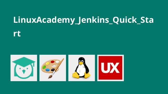LinuxAcademy_Jenkins_Quick_Start