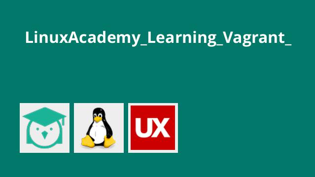 LinuxAcademy_Learning_Vagrant_