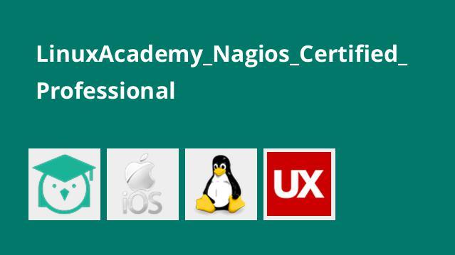 LinuxAcademy_Nagios_Certified_Professional