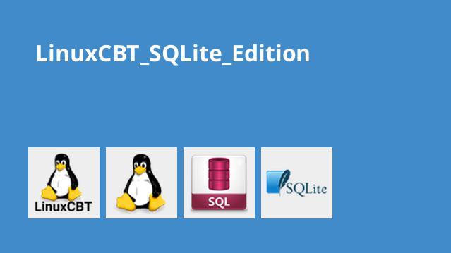 دوره SQLite Edition