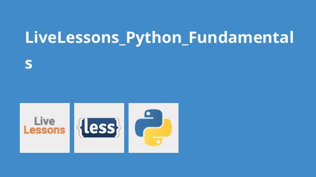 آموزش اصول پایتون – Python