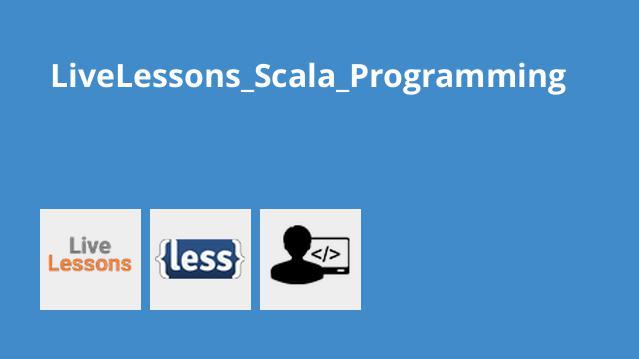 آموزش برنامه نویسی Scala