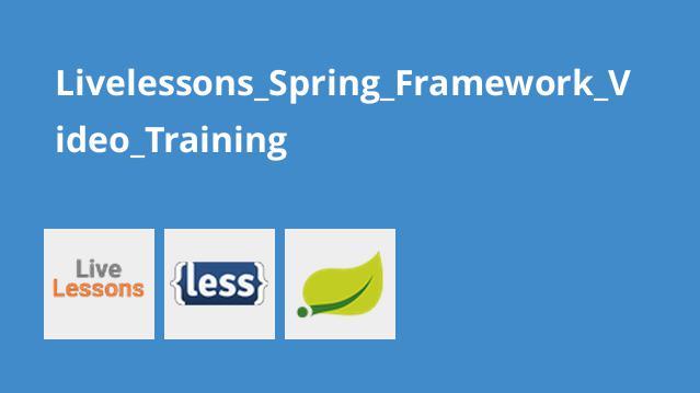 آموزش Spring Framework