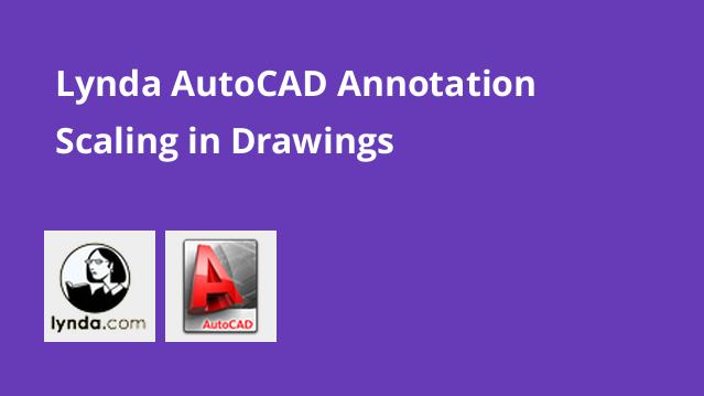 lynda-autocad-annotation-scaling-in-drawings-2