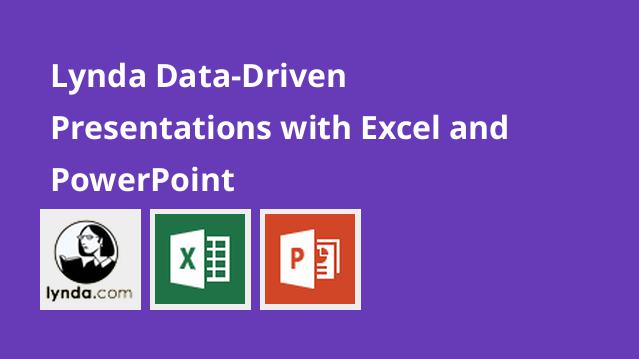 lynda-data-driven-presentations-with-excel-and-powerpoint