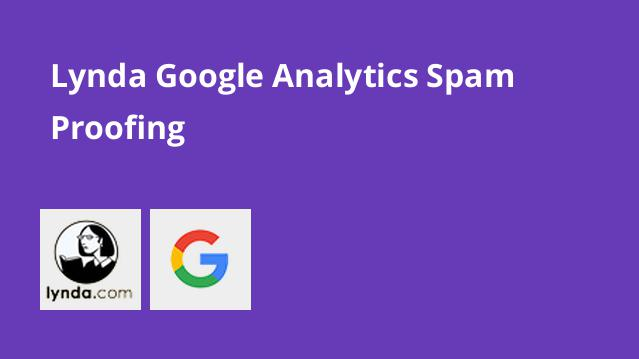 lynda-google-analytics-spam-proofing