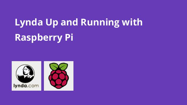 lynda-up-and-running-with-raspberry-pi