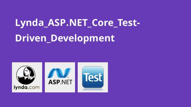 آموزش توسعه مبتنی بر تست ASP.NET Core