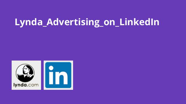 Lynda Advertising on LinkedIn