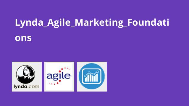 آموزش مبانی بازاریابی Agile
