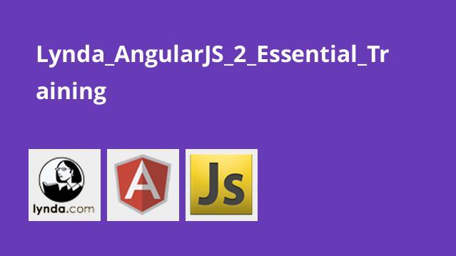 آموزش AngularJS 2