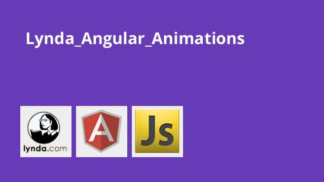 آموزش انیمیشن سازی با Angular