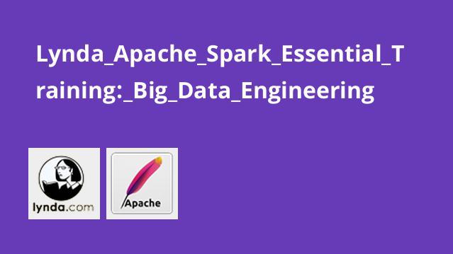 دوره مهندسی فرا داده در Apache Spark