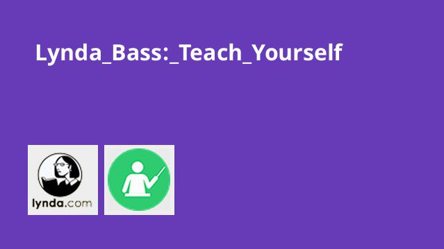 Lynda Bass: Teach Yourself