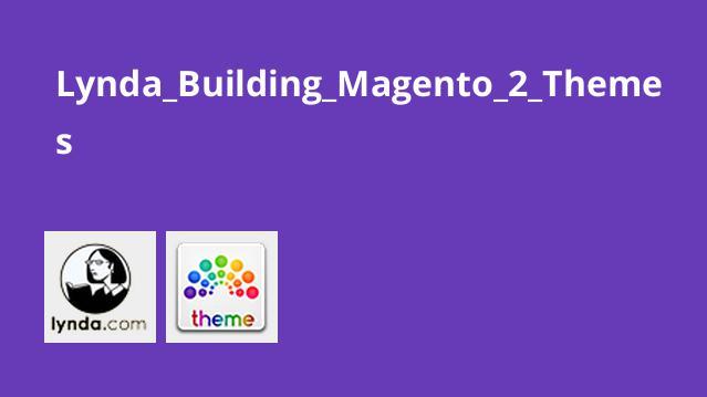 آموزش ایجاد تم های Magento 2