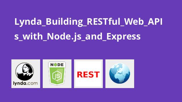 آموزش ساختRESTful Web API باNode.js وExpress