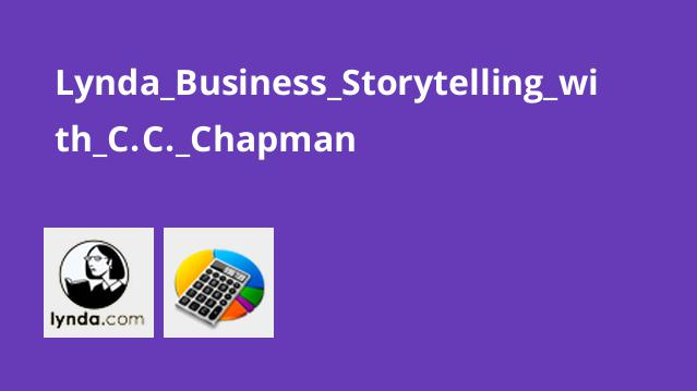 Lynda Business Storytelling with C.C. Chapman